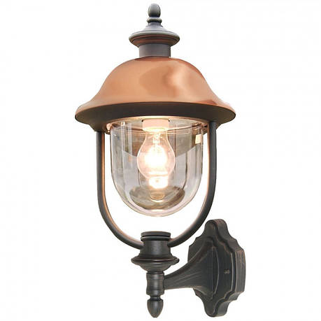 Садово-парковый светильник LUSTERLIGHT Verona II 1036, фото 2