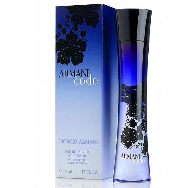 Духи Armani Code