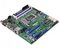 Серверные компоненты, ASRock Rack C236M WS