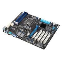 Серверные компоненты, Asus Server Board P10S-V/4L