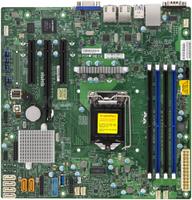 Серверные компоненты, Supermicro MBD?X11SSL?F?O