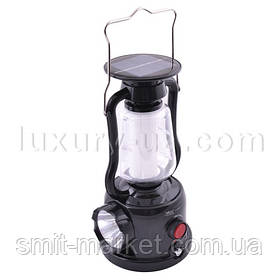 Фонарь лампа LUXURY 0013
