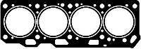 Прокладка головки блока цилиндра Фольксваген/Volkswagen Golf 2  1.3l  <  61-28025-10>