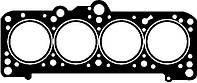 Прокладка головки блока цилиндра Audi 80/Volkswagen Golf 2 -3 Passat B3-4 Vento  1.6l-1.8  < 61-25745-40>