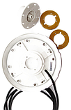 Прожектор галогенный Kripsol РEL100.С (100 Вт) под лайнер, фото 3