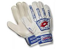 Вратарские перчатки детские Lotto Glove LZG 900 JR