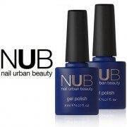 NUB Gel Polish