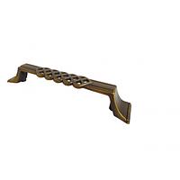 Ручка мебельная 96мм (1-169)