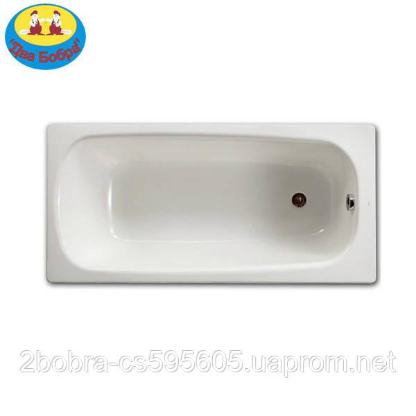 Ванна Стальная Прямоугольная 170*70 см. Roca CONTESA