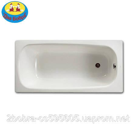 Ванна Стальная Прямоугольная 170*70 см. Roca CONTESA, фото 2