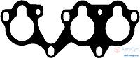 Прокладка впускного колектора     AUDI  2,6-2,8 <71-31701-00>