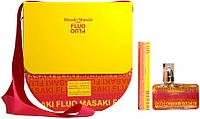 Набор Masaki Matsushima Fluo (парфюмированная вода 40 мл+парфумированная ручка 10 мл)