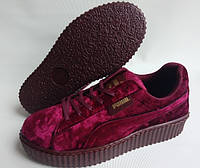 Кросівки Puma by Rihanna velvet