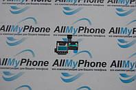 Держатель sim-карты для мобильного телефона Samsung Galaxy S4 Mini i9190 i9195 c коннектором карты памяти