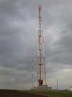 Башни для мобильной связи