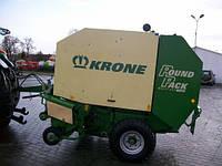 Пресс-подборщик Krone Round Pack Multi Cut 1550, фото 1
