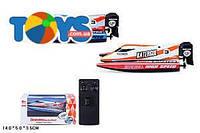Радиоуправляемая игрушка лодка, 3313