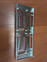 BRKT-SCA-2Q  Железная рама (брэкет) для крепления одного двухрядного бэкплейна SCSI в корпус RMC2Q2