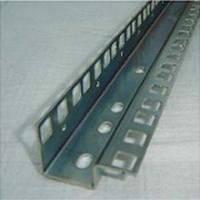"""RAX-VL-X42-X1 19"""" вертикальные профильные направляющие для шкафа 42U, Triton"""