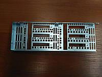 BRKT-SAS-2Q  Железная рама (брэкет) для крепления бэкплейнов SAS в корпус RMC2Q2-XPS, T-Win