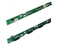 BP-SATA-1D/2E (2E-100-50044-A) BP SATA Backplanes for RMC1D, RMC2K, RMC4E, RMC5E, RMC3K, RMC2E, RMC4