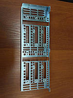 BRKT-SATA-2Q Железная рама (брэкет) для крепления  бэкплейнов SATA, T-Win