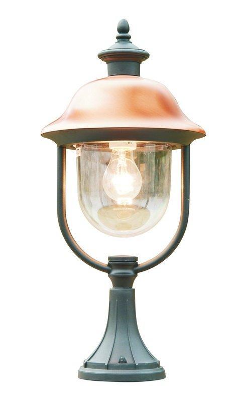 Садово-парковый светильник LUSTERLIGHT Verona II 1039