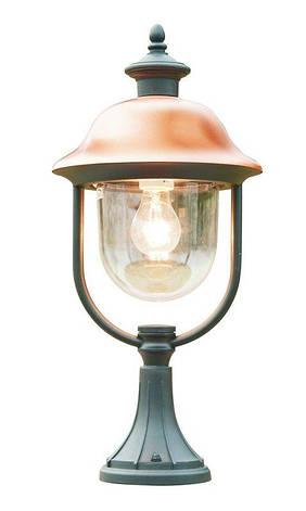 Садово-парковый светильник LUSTERLIGHT Verona II 1039, фото 2