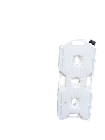 Канистра экспедиционная 20л белая (экстремальная)