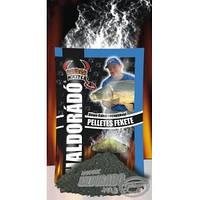 Прикормка HALDORÁDÓ  Feeder Master Черный пеллет рыба 1кг
