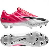 Бутсы футбольные Nike Mercurial Vapor XI FG  831958-601