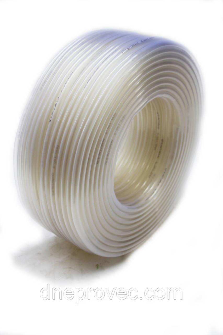 ПВХ Игелитовый Ø8*1мм 50м ТМ EvciPlastik