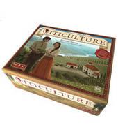 Виноделие: Основное издание (Viticulture: Essential Edition) настольная игра