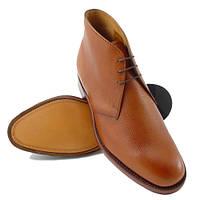 Кожаная обувь!