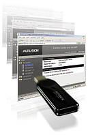 Программа/software, мониторинга и управленияATEN/ALTUSE