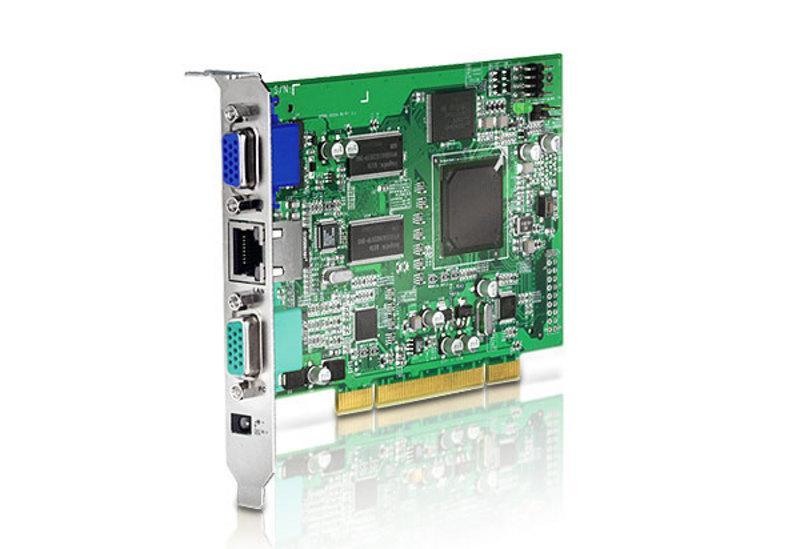IP8000 Модуль дистанционного управления через  TCP / IP, ALTUSEN.