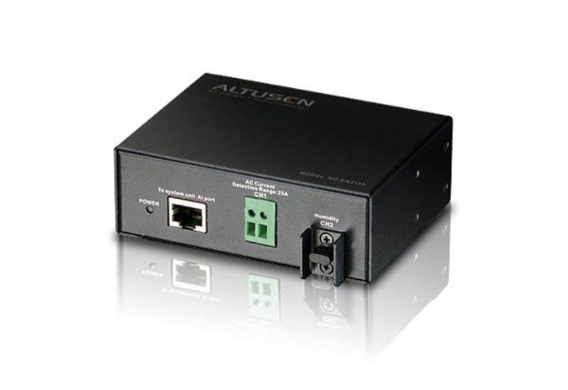 EA2310 Датчик для GN0116 Для удаленного отслеживания состояния среды и управления важными компьютерными систем