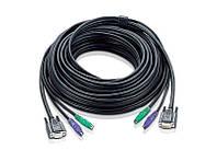 2L-1020P/C 20.0 м. кабель/шнур  для CS-114A, CS-12/14, CS-912/914, CS-122/124A/138A/142A/172, CS-82A