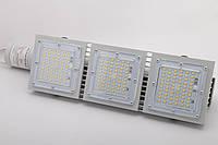 Светодиодный прожектор для залов и стадионов 96ВТ, 14400 ЛМ