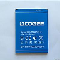 Оригинальный аккумулятор Doogee X6 / X6 Pro батарея, фото 1
