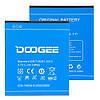 Аккумулятор для Doogee X5 / X5s / X5 Pro батарея