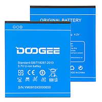 Аккумулятор для Doogee X5 / X5s / X5 Pro батарея, фото 1