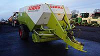 Пресс-подборщик Claas Quadrant 2200, фото 1