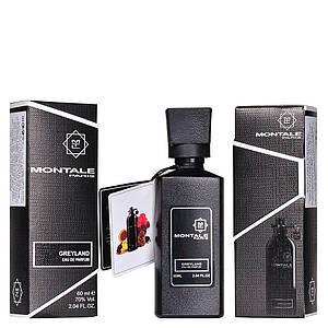 Парфюмерная вода-спрей Мontale Greyland eau de Parfum (Грейленд)