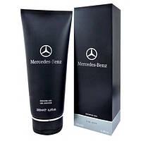 Гель для душа Mercedes-Benz For Men 200 ml