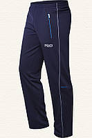 Мужские спортивные штаны брюки ровные