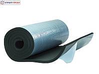 Rubber C - листовой синтетический каучук с самоклеящимся слоем  6 мм
