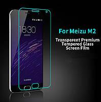Защитное стекло Meizu M2 Note Оригинальное