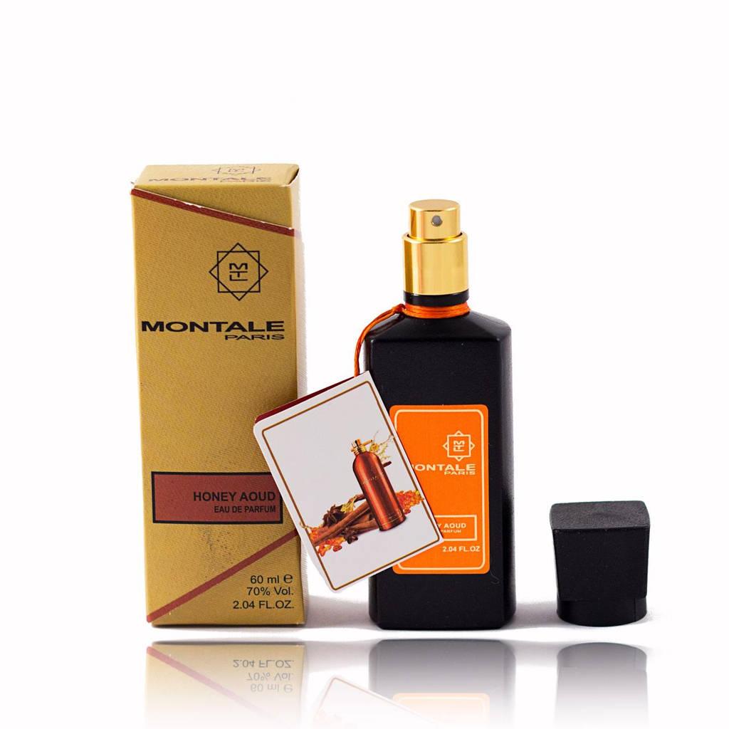 Парфюмерная вода-спрей Мontale Honey Aoud Eau de parfum