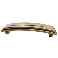 Ручка мебельная 96мм (1-200)